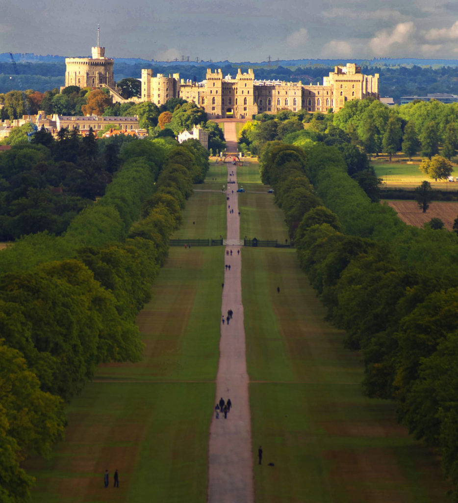 10 Amazing Facts About Windsor Castle