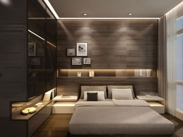 15 Amazing And Creative Bedroom Design Ideas You Should See Luxury Architecture