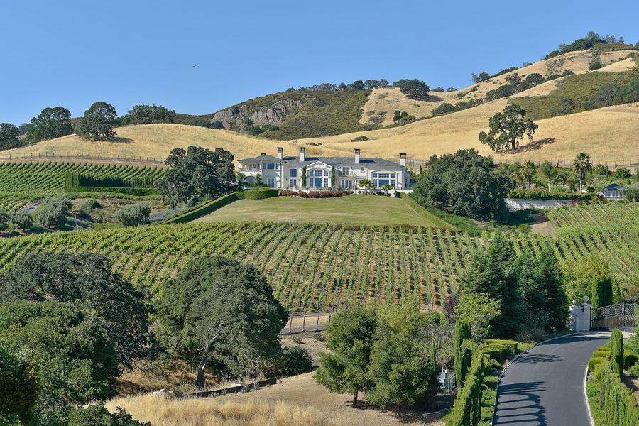 Luxury Spa San Francisco Bay Area