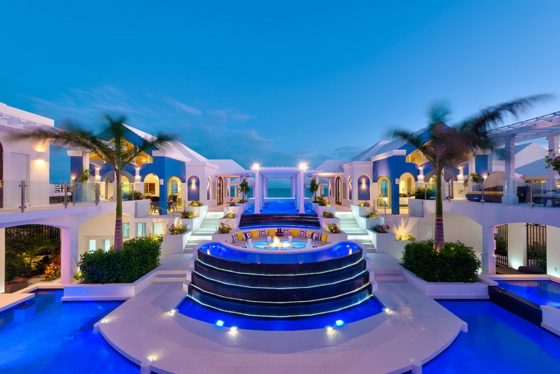 Awesome ... Mandalay_49 Living Like Greek Gods In One Of The Most Luxurious Beach  Houses In The World