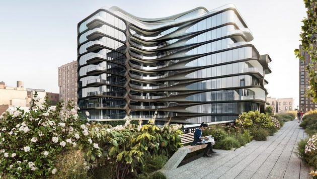 The Growing Appeal and The Role of Design of The Future Condos Futuristic Architecture