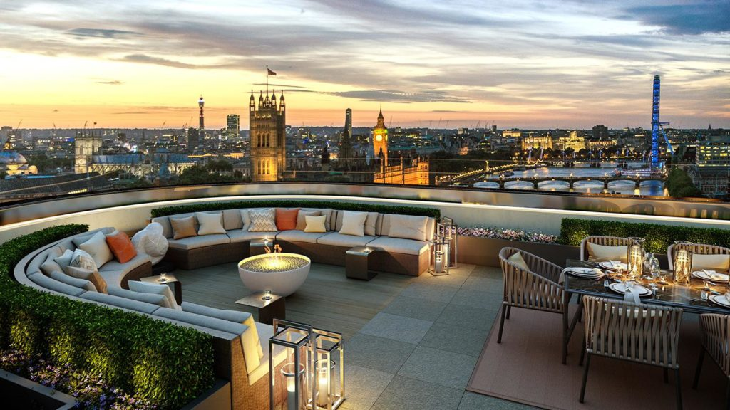 The Top 10 Most Expensive Properties in London | Luxury ...