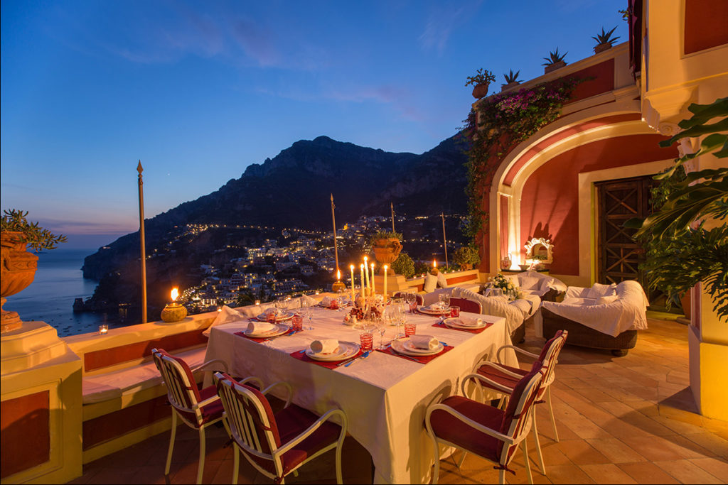 Top 5 Most Beautiful Italian Homes For Your Instagram