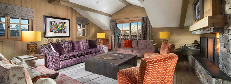 A Must Visit Luxury Ski Chalets in Courchevel 1850 BLOG