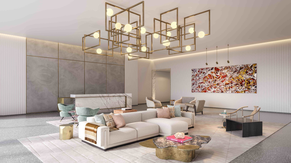 Live like the Queen in London's Westminster Six New Luxury Towers LUXURY REAL ESTATE NEWS