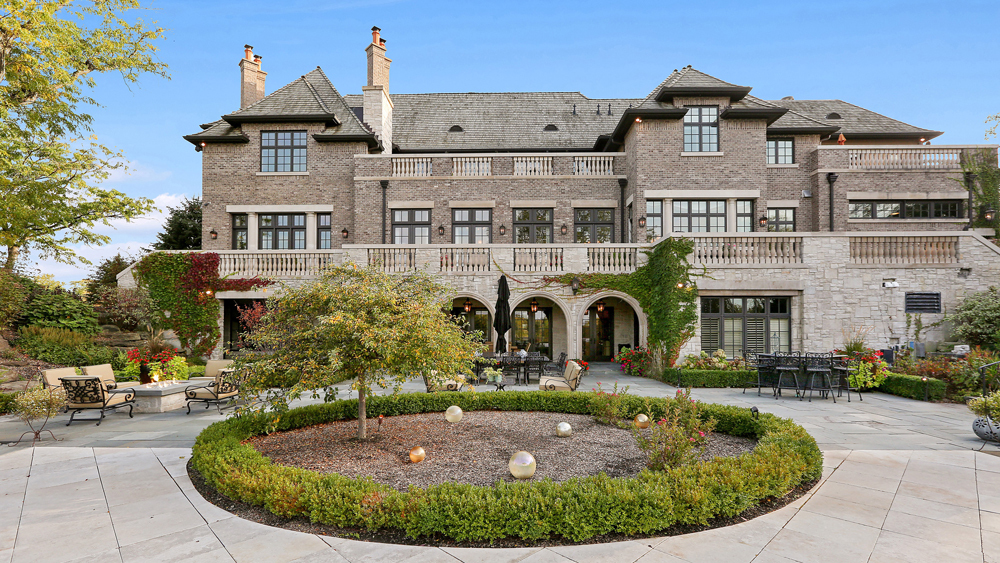 1514078295 9254 S Illinois Mansion Exterior1 Lucious Lyonu0027s Amazing  Palatial Lakefront