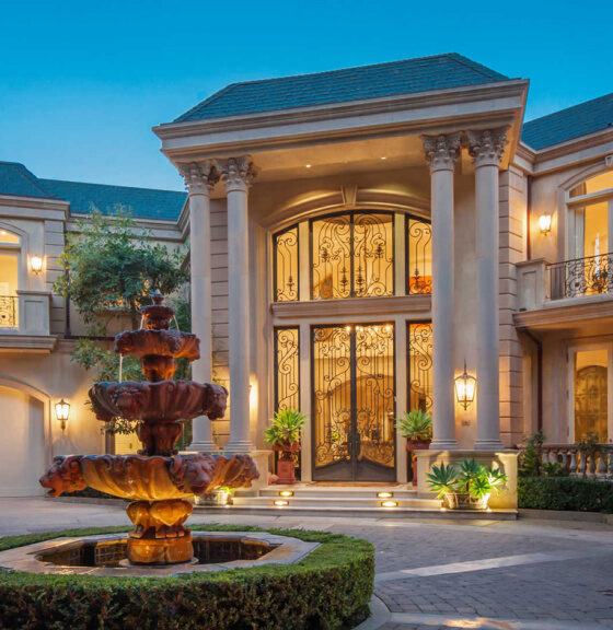Luxury Architecture | Your Online Luxury Homes Magazine