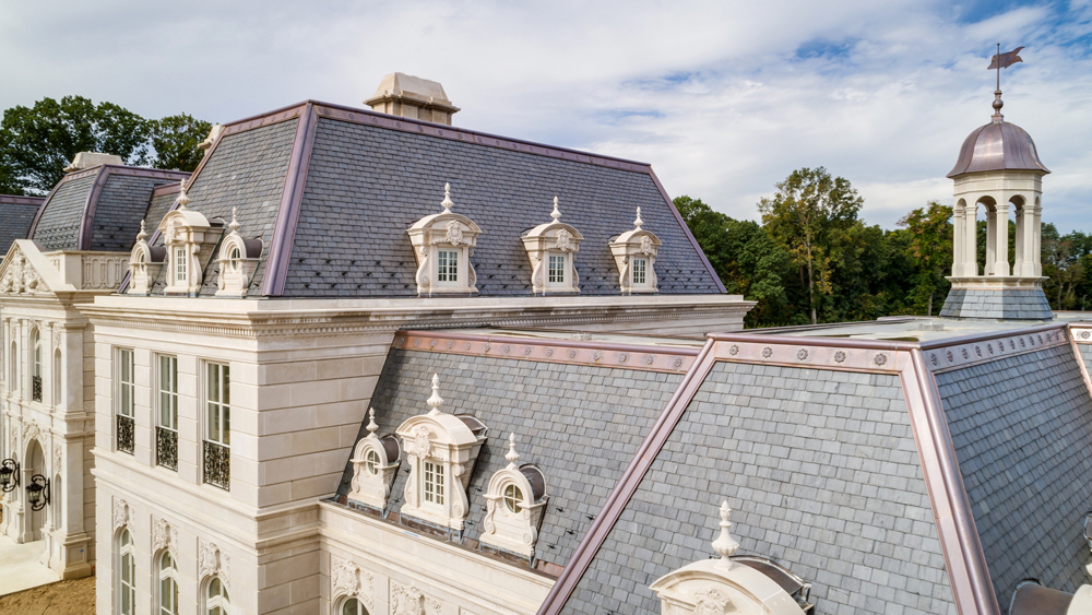 1521147997 2774 exterior detail 60 million outstanding french chateau style mansion inspired by