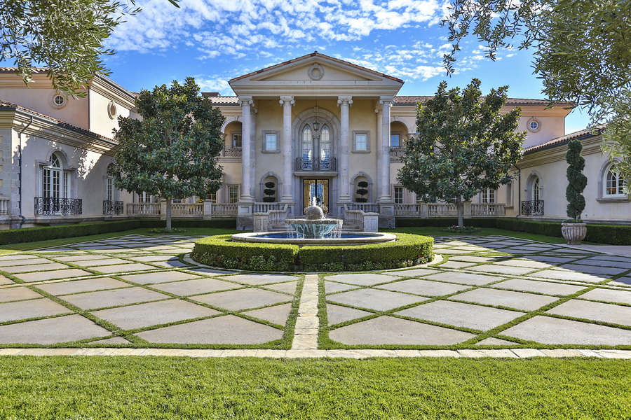 britney spears amazing neoclassical italianate home in thousand oaks