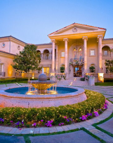 Palladian Style Architecture Archives | Luxury Architecture Modern Palladian Architecture