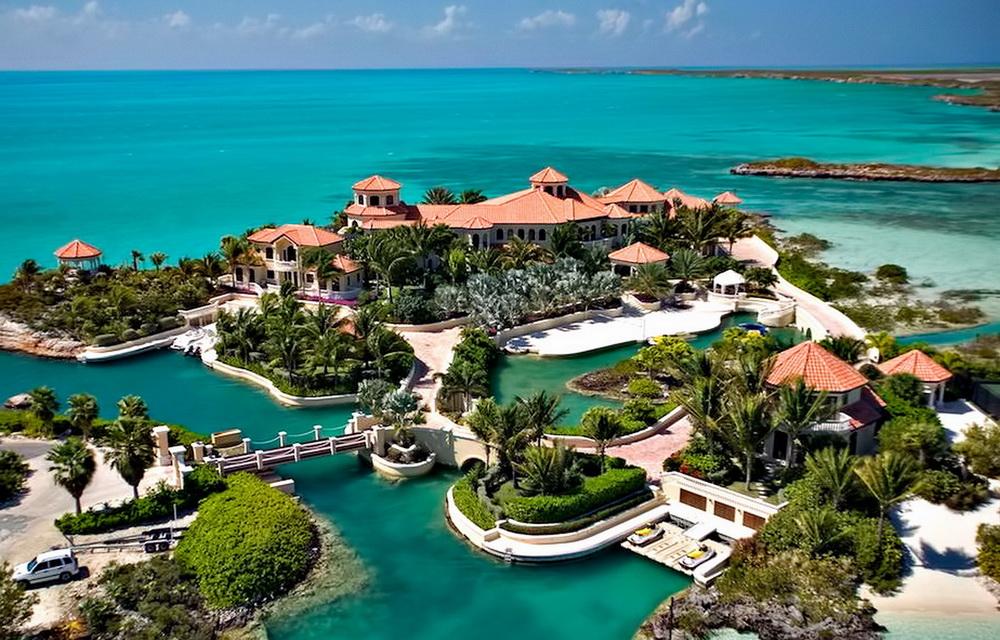 Grand Turk Island Homes For Sale