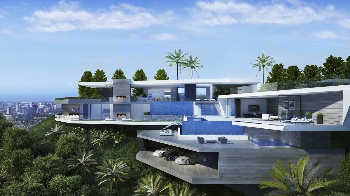 Nice 1525477819 2622 From Vantage Design Group 28 Amazing Futuristic Looking