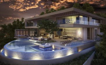 Beautiful Modern And Contemporary Home Concept Design | Futuristic Looking  Home