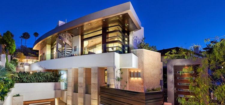 Luxury Architecture   Your Online Luxury Homes Magazine